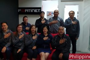 Welcome to Fortinet | Fortinet APAC Team