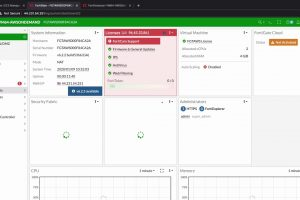 Automate Cloud Security with Fortinet and AWS VPC Port Mirroring