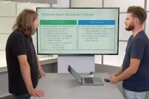 Cisco Tetration Agent Installation
