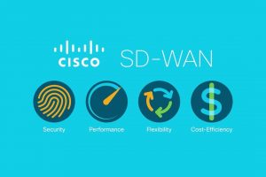 SD-WAN Overview Episode 3, Security