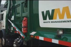 Fortinet Secure SD-WAN Simplifies Operations For Waste Management   SD-WAN Customer Story