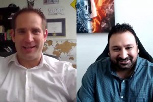 FortiGuard Labs' Derek Manky and Aamir Lakhani Discuss the Threat Landscape | FortinetLIVE