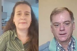 Renee Tarun & Rob Rashotte on the New, Free FortiGate Essentials Training Course | FortinetLIVE