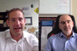 The Modern Threat Landscape with FortiGuard Labs' Derek Manky and Tony G. | Cyber Threat Research