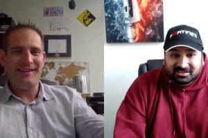 FortiGuard Labs' Derek Manky and Aamir Lakhani Discuss OT Security | FortiGuardLIVE