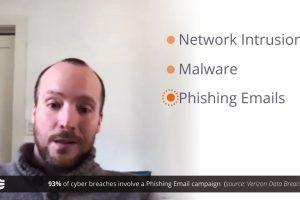 Modernize Data Security Beyond Antivirus & Firewalls – Cybersecurity Simplified with Rob Knake