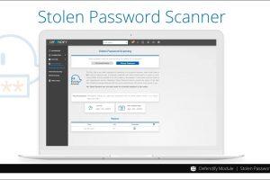 Stolen Password Scanner   Defendify Technology Module