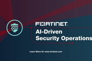 AI-Driven Security Operations   Fortinet