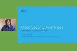 Cisco Security Awareness: Empowering Your Workforce