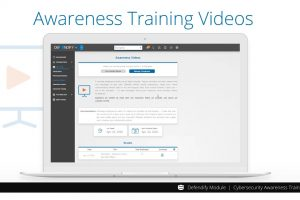 Cybersecurity Awareness Training Videos | Defendify Culture Module