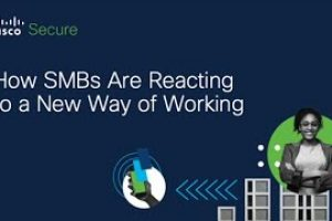 How SMBs Are Reacting to a New Way of Working