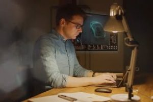 Work Without Boundaries: Empowering a New Age of Business with Cisco VDI