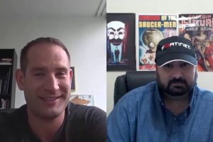 Derek Manky and Aamir Lakhani Discuss Past and Current Threat Trends | FortiGuardLIVE