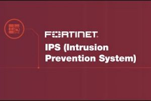 FortiGate IPS: Protect Against Known and Zero-day Threats | Intrusion Prevention System