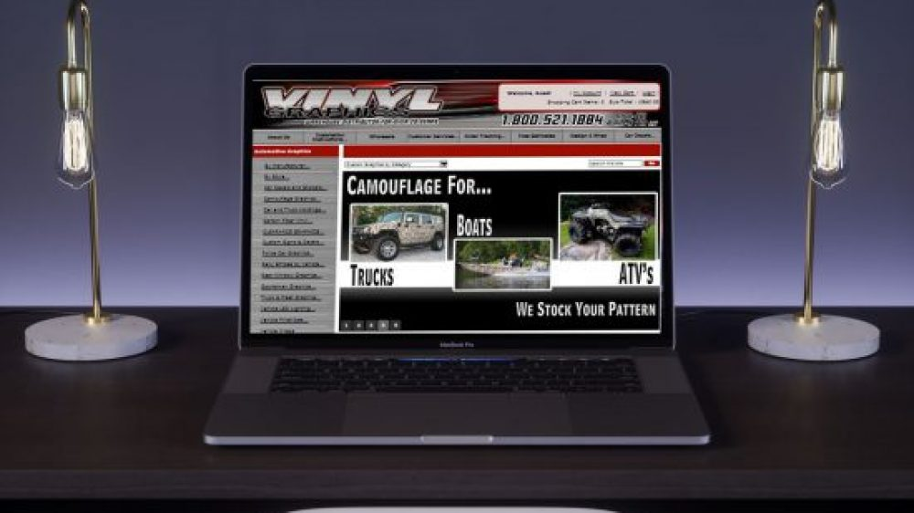 Automotive Catalog Corp E-Commerce