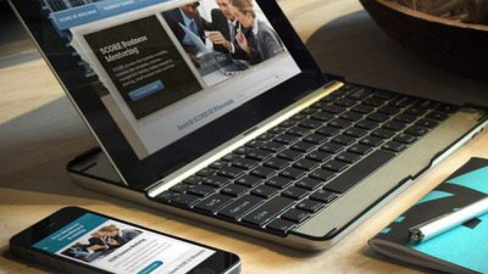 SCORE SE Wisconsin Mobile Responsive Website Design & Organic Search Engine Optimization