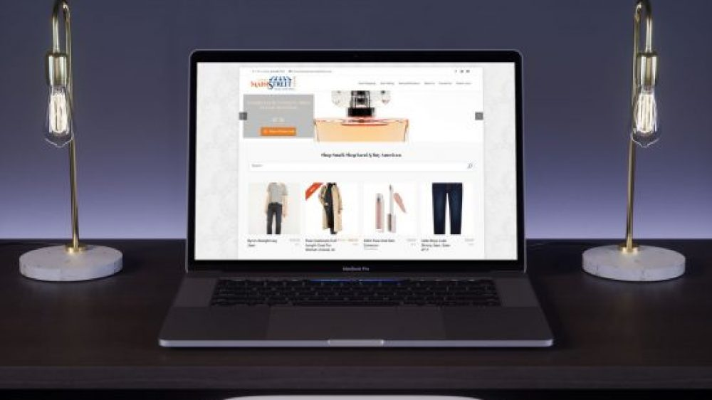 Shop Main Street Online Multi-Seller E-Commerce Platform Development
