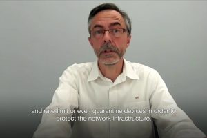 Securing the 4G and 5G IoT Ecosystem | Fortinet