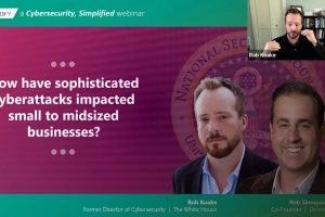 Cyberattacks Aren't Just for the Enterprise (interview with Rob Knake)