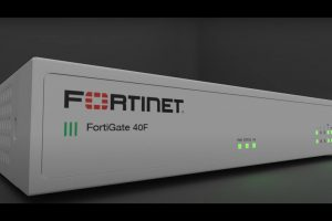 Introducing the FortiGate 40F | Next-Generation Firewall