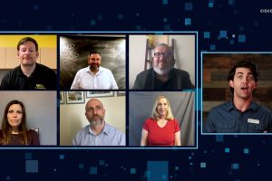 Customer Spotlight Series (Part 1) | IT Leadership at Cisco Live Digital