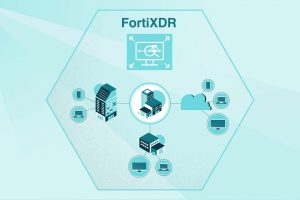 FortiXDR: Extended Detection and Response | XDR