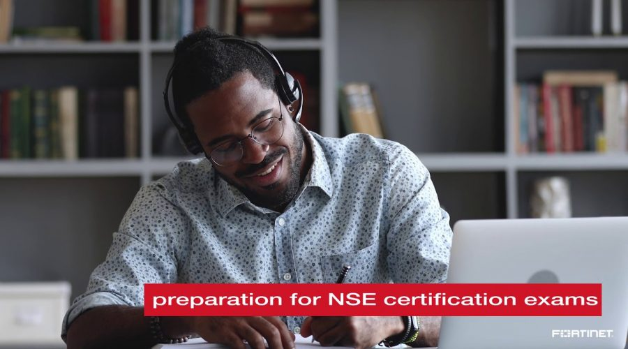 Fortinet Extends Availability of Free Self-Paced NSE Training Courses | Cybersecurity Training