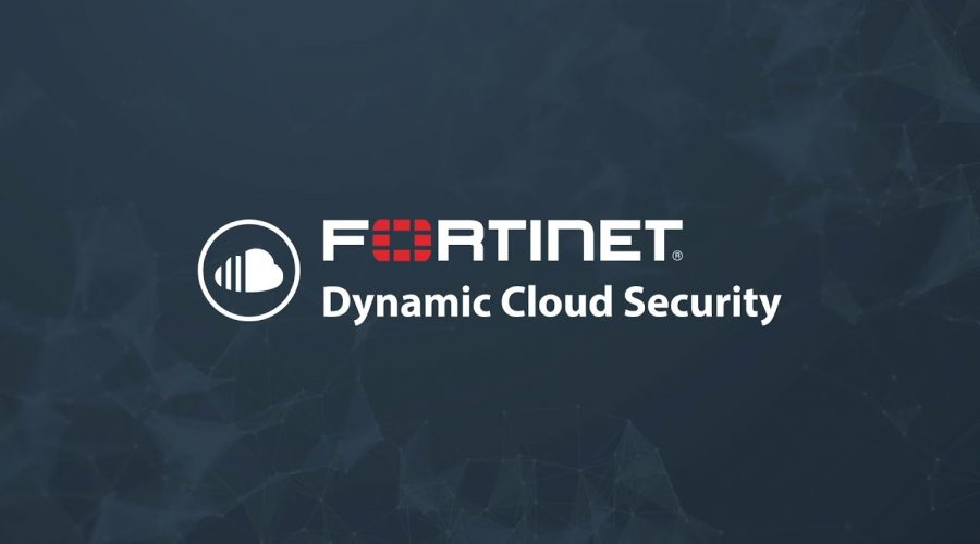 Fortinet's Dynamic Cloud Security Solution | Cloud Security