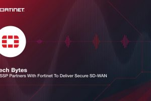 MSSP Partners With Fortinet To Deliver Secure SD-WAN | Packet Pushers Tech Bytes Podcast