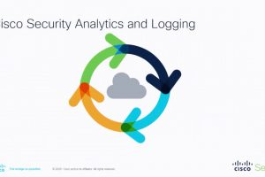 RSAC 2020: Cisco Security Analytics