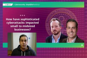 Replay: Why Cyberattacks Aren't Just For The Enterprise, And What To Do About It