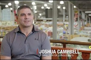 Jungle Jims International Market Selects Fortinet to Meet PCI Level 2 Compliance | FortiGate NGFW