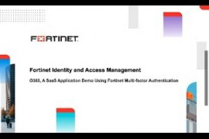 Multi-factor Authentication Access to Microsoft Office365 Cloud Applications | Fortinet
