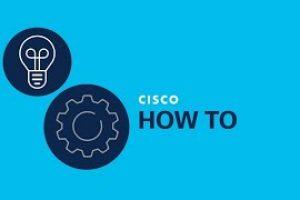 Cisco DNA Center Time to Value demo