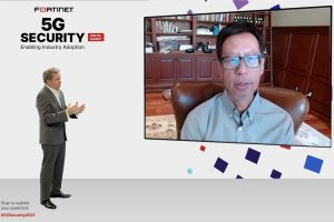 Security for 5G – an Interview with Michael Xie, Fortinet Founder, President and CTO