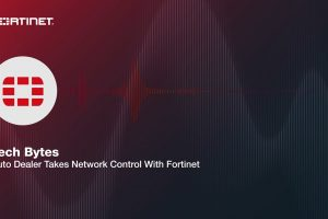 Auto Dealer Takes Network Control With Fortinet | Packet Pushers Podcast