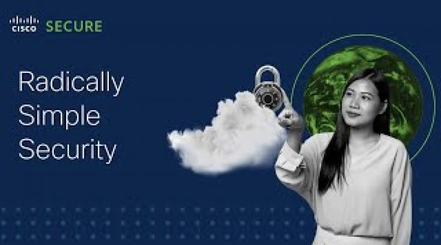 Secure Modern Apps, Regain Network Visibility, & Enhance Your Team's Value