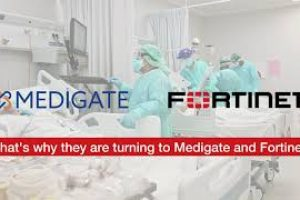 Simplifying Medical and IoT Device Security with Medigate and Fortinet | Healthcare Security