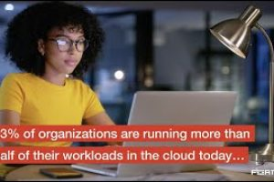 2021 Cloud Security Trends from Fortinet and Cybersecurity Insiders