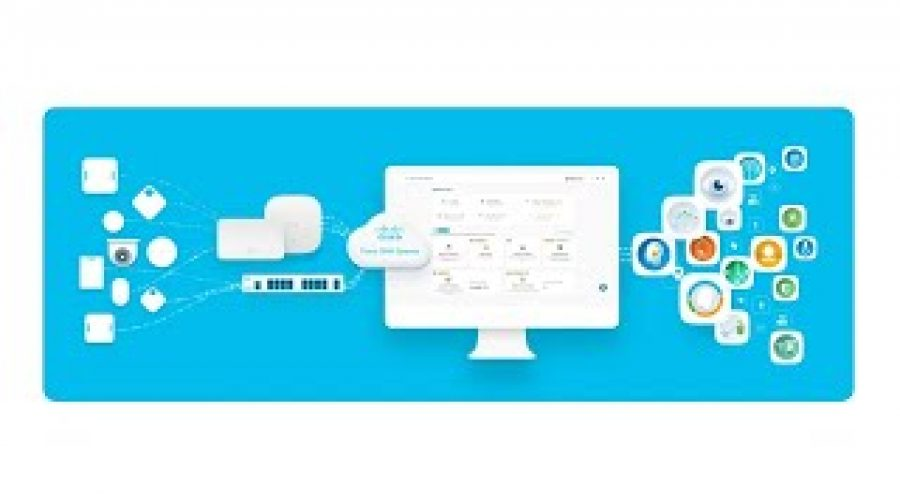 Cisco DNA Spaces for Trusted Workplace Demo
