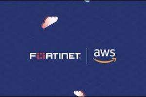 Fortinet AWS Better Together | Partner