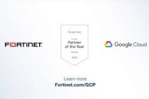 Fortinet Adaptive Cloud Security on Google Cloud Platform | Cloud
