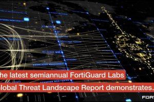 FortiGuard Labs Global Threat Landscape Report 1H 2021 | Threat Intelligence
