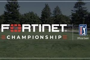 Fortinet is the Title Sponsor for PGA TOUR's Napa Tournament