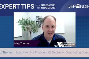 Technology Integrator Cybersecurity Tips