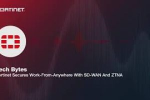 Fortinet Secures Work-From-Anywhere With SD-WAN And ZTNA | Packet Pushers Podcast