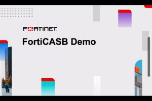 Use Cases for FortiCASB   Cloud Security
